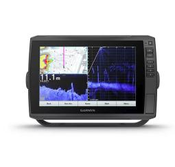Echomap Ultra 102sv με Χάρτη Ελλάδος G3