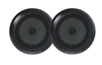 EL-F651B EL Series v2 speaker classic black
