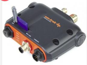 EM-TRACK AIS B100 CLASS B με καταγραφή δεδομένων & κεραία GPS