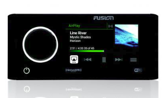 Apollo MS-RA770 Fusion Marine Stereo